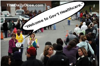 Welcome to  Government Healthcare!