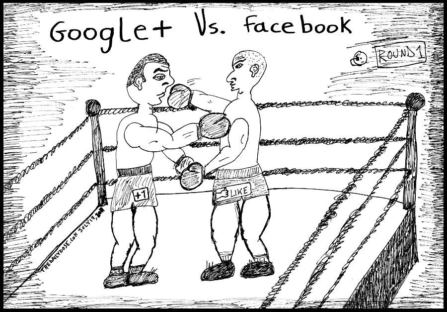 2011-july-17-google-plus-vs-facebook-boxing-match-900x627