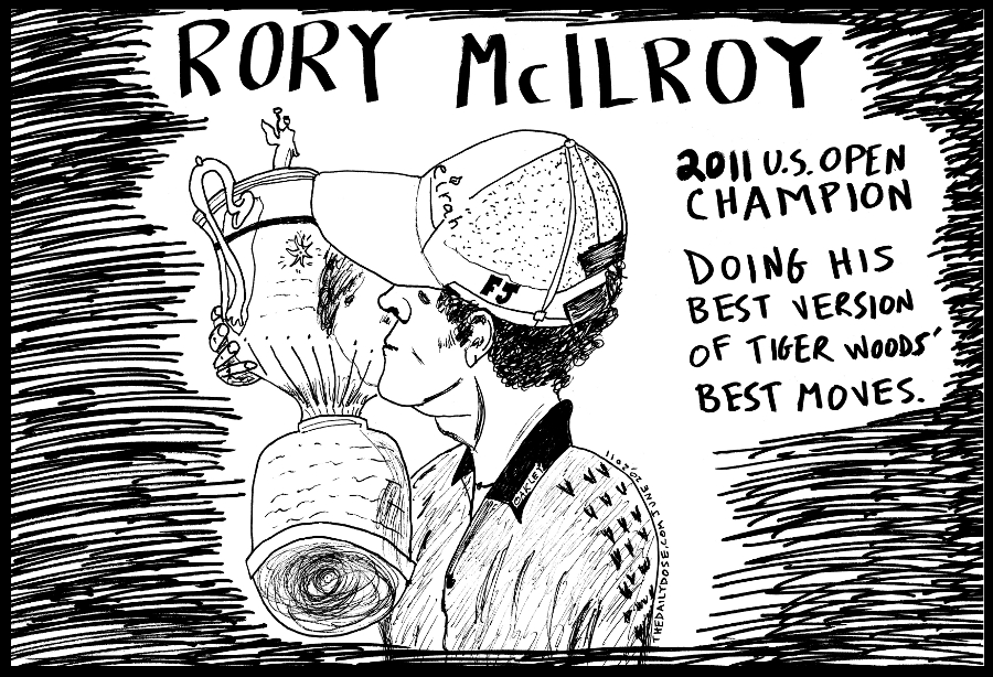 2011-june-20-rory-mcilroy-us-open-champion-doing-his-best-tiger-woods-moves-900x614