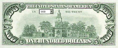 money-trust