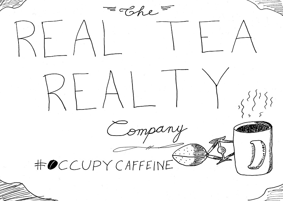 The Real Tea Realty Company